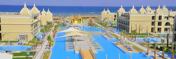 Cheap Holidays To Titanic Royal Hurghada Egypt Deals