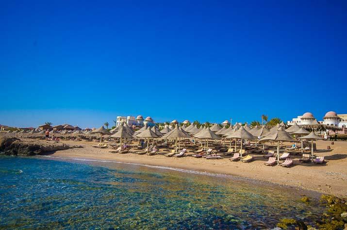 Serenity Hotel Makadi Beach