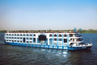 Cruise the Nile on the MS Grand Rose