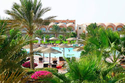 Cheap holidays to Three Corners Sea Beach Resort, Marsa Alam