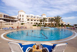 Old Palace Resort, Sahl Hasheesh