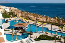 Siva Sharm Resort & Spa, Sharm el Sheikh