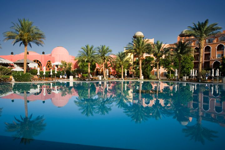 The Grand Resort - swimming pool