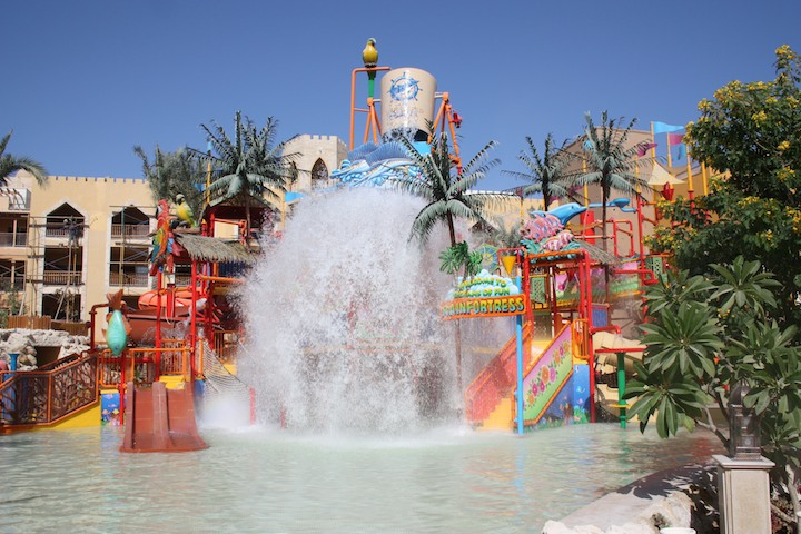 Sunwing Waterworld: water park
